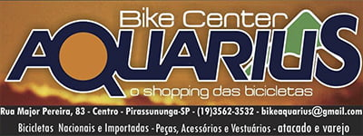 Bike Center Aquarius