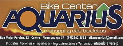 Bike Center Aquarius