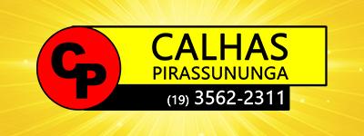 Calhas Pirassununga