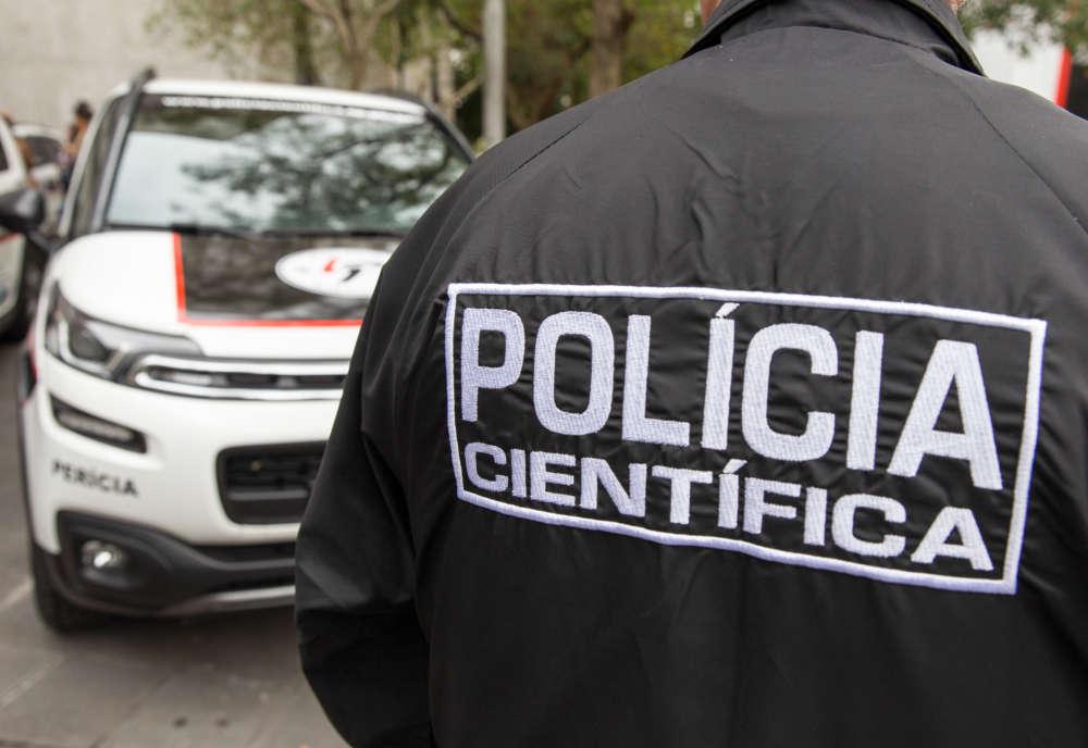 Polícia Cientifica