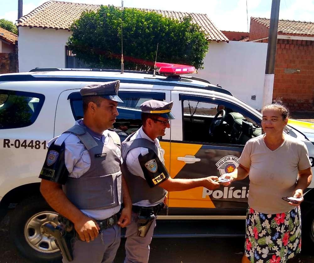 TOR POLICIA RODOVIÁRIA