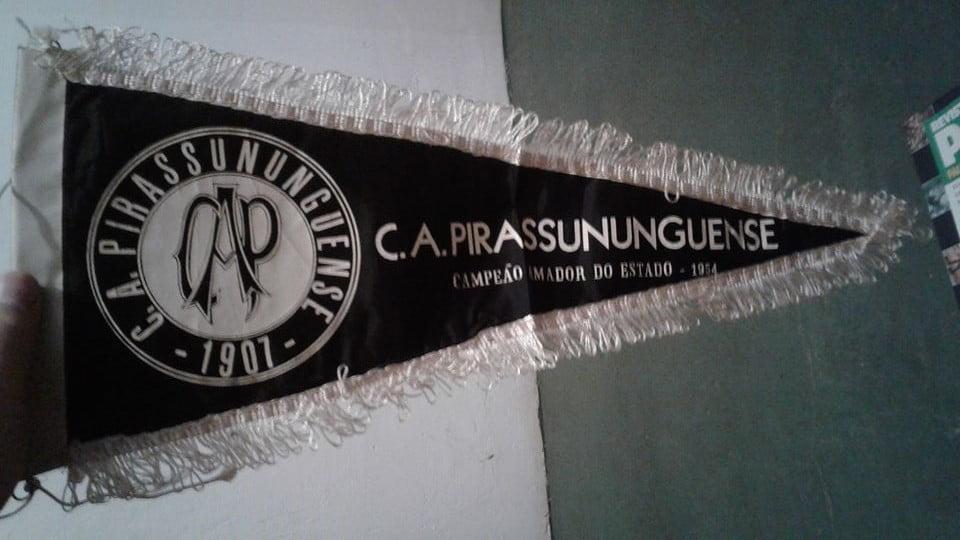 Clube Atletico Pirassununguense
