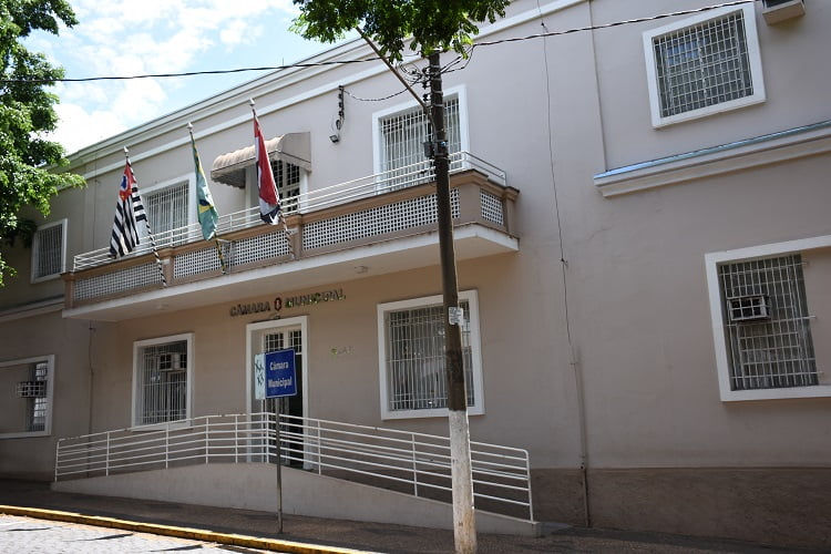 Câmara Municipal de Pirassununga