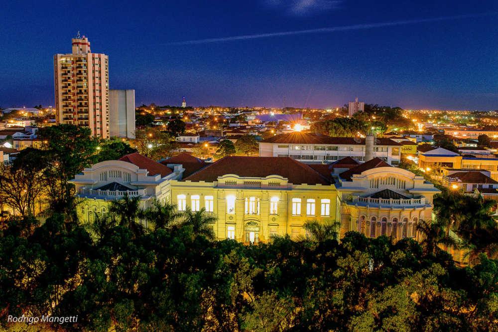 Cidade de Pirassununga