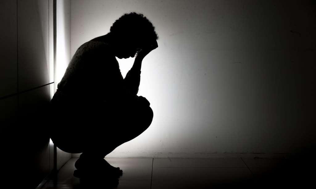 Depressão, suicidio
