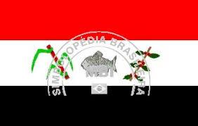 bandeira de pira