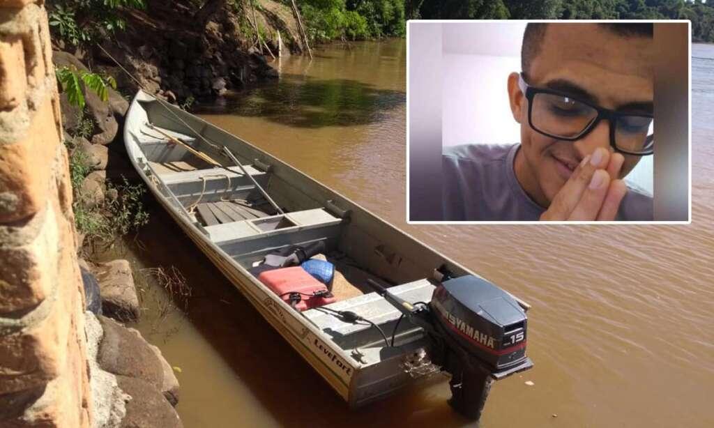 jovem morre afogado em Pirassununga