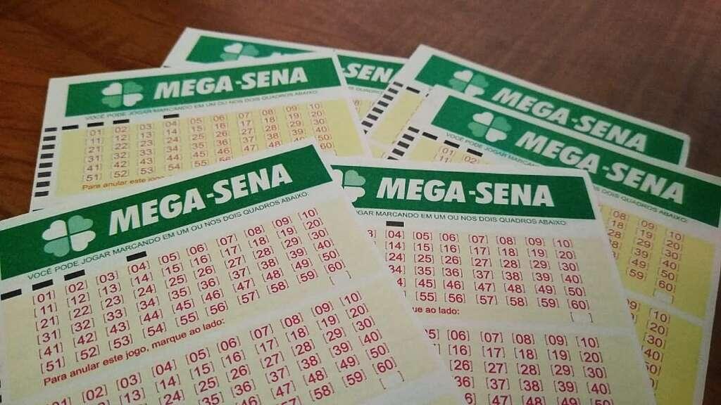 Mega-Sena pode pagar prêmio de R$ 34 milhões