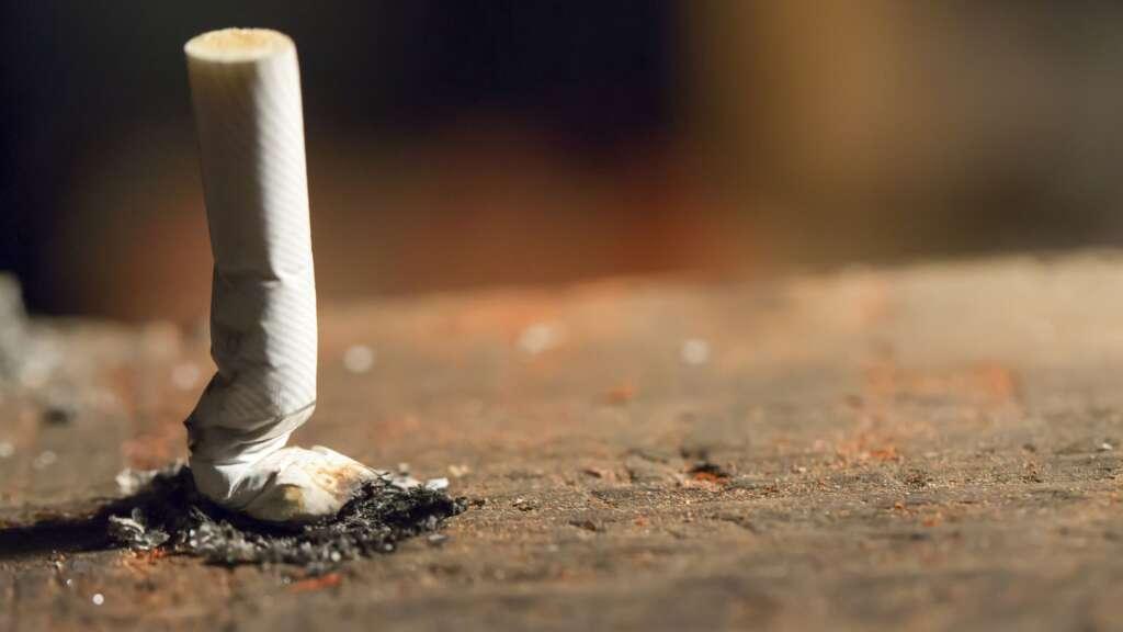 São Francisco proíbe fumar cigarro em apartamentos