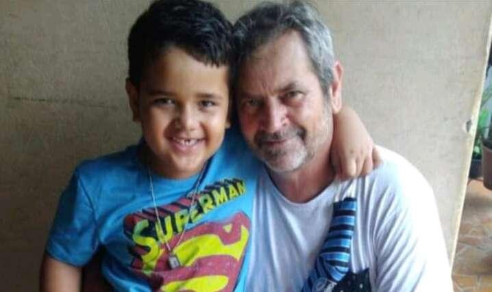 Pai e Filho mortos em atropelamento serão sepultados em Novo Tiradentes/RS