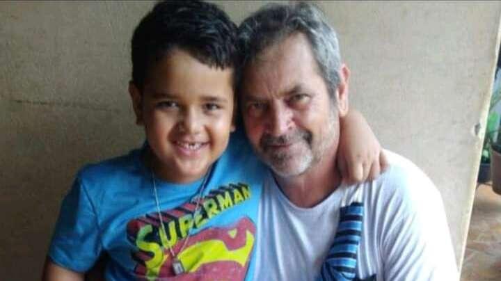 Pai e Filho morrem atropelados na Rodovia Anhanguera no bairro da Saúde