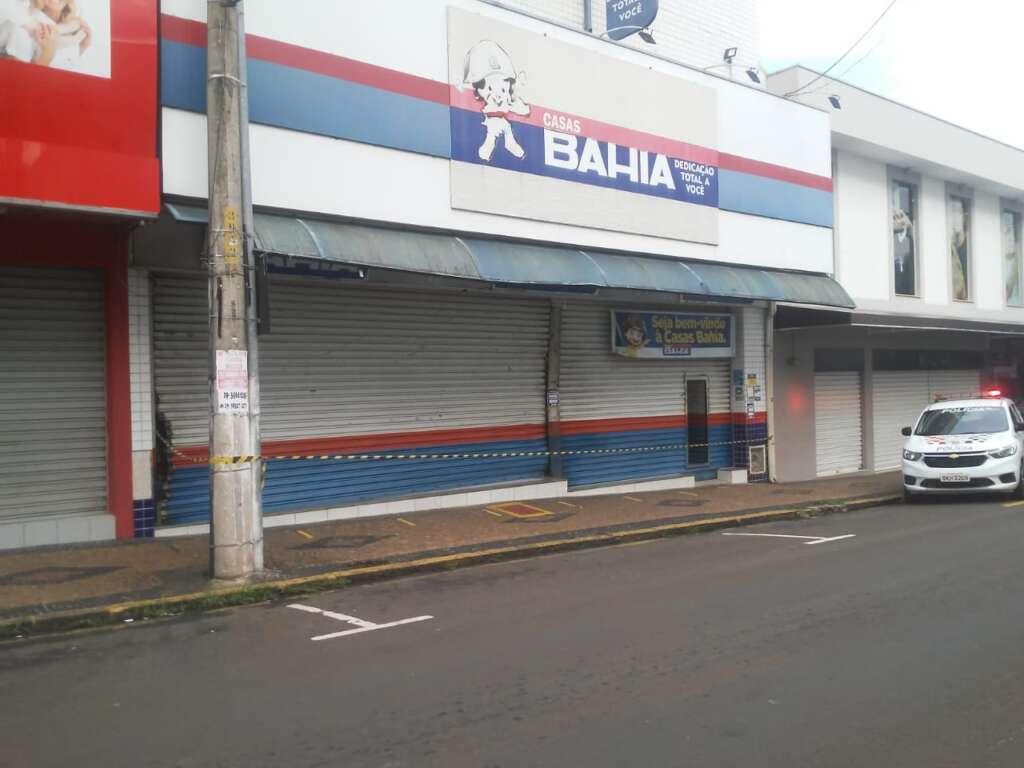 Casas B 1