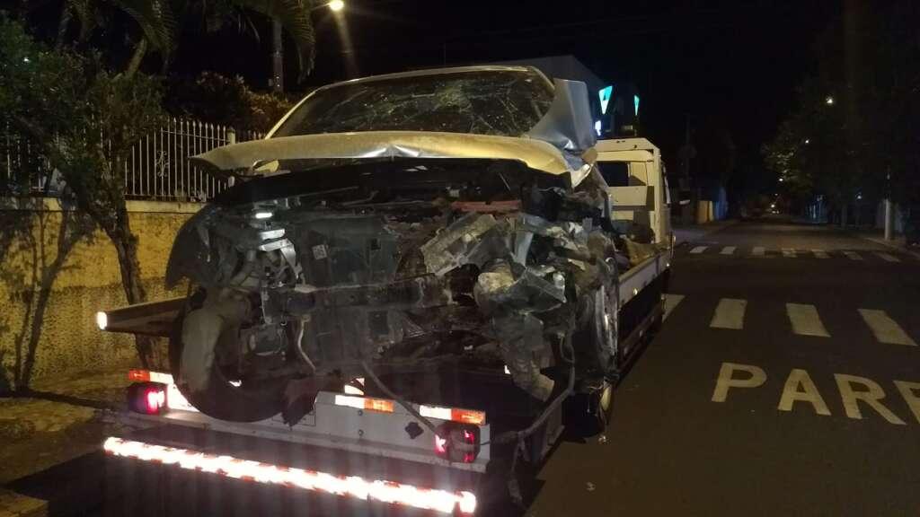 PM de Leme prende dois elementos por roubo e furto