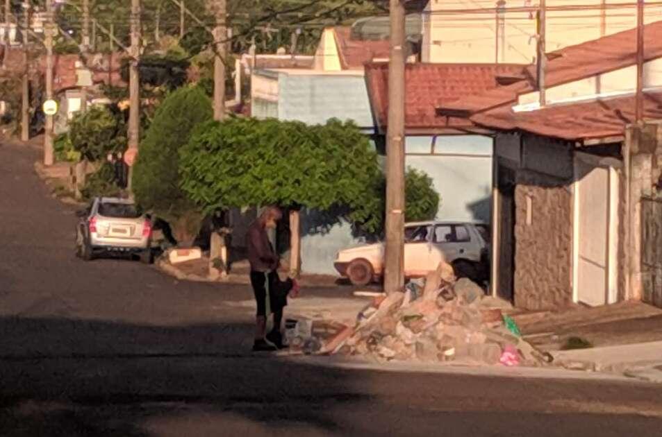 """Policial Civil """"Rogerinho"""" se passa por usuário de droga e ajuda a prender suspeito"""