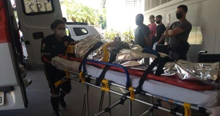 2021: Polícia registra primeira tentativa de homicídio em Pirassununga