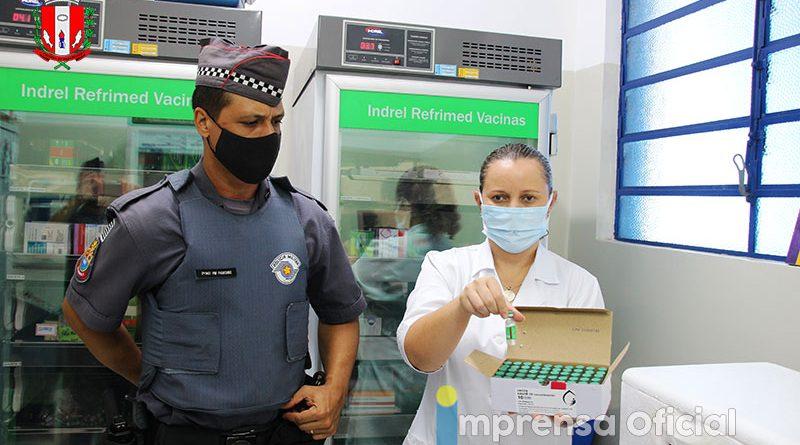 Confira estratégia para vacinação contra Covid-19 em Pirassununga