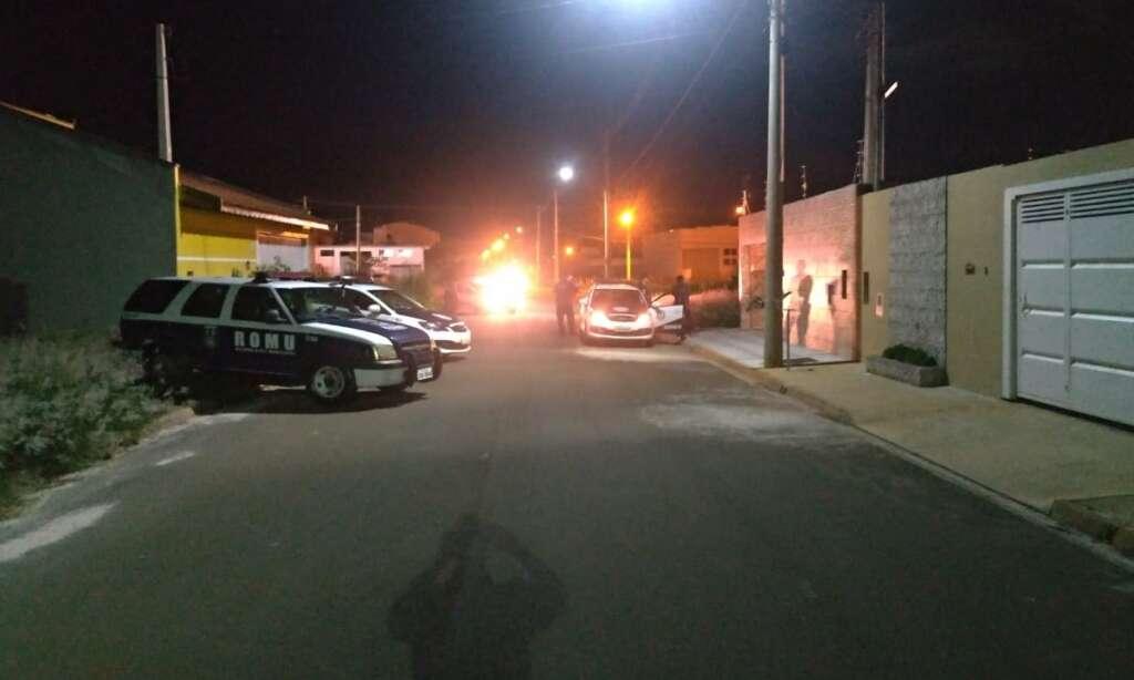 GCM de Pirassununga coloca fim a festas clandestinas neste final de semana