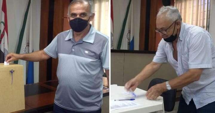 Celso Pedrazzini reeleito presidente da ACIP. Acompanhe o sorteio do carro 0 KM
