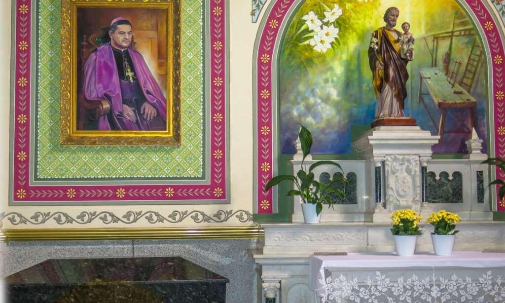 Iniciado processo de beatificação de pirassununguense nascido no Arraial