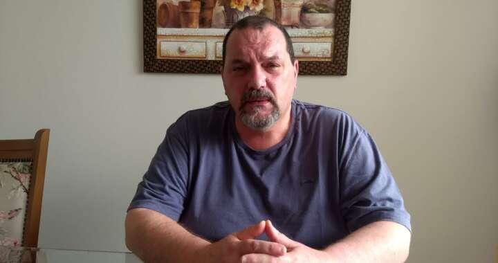 Dr. José Carlos Mantovani