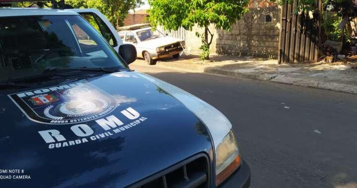 Pedreiro de 65 anos é preso em flagrante por embriaguez ao volante