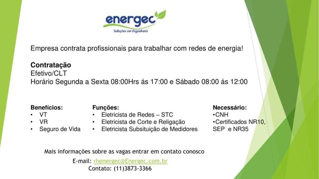 Informativo de vagas_Energec