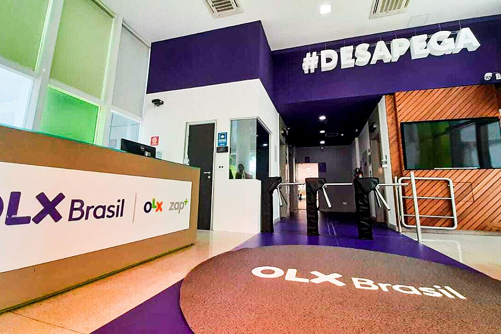 OLX Brasil abre mais de 80 vagas em home office para diversas áreas; confira!