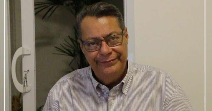 Prefeito Dr. Dimas Urban (PSD)