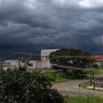 Frente fria muda o tempo no sudeste do Brasil nesta semana