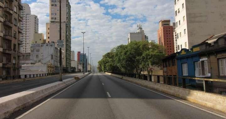 Governo de São Paulo anuncia toque de recolher à noite em todo o estado