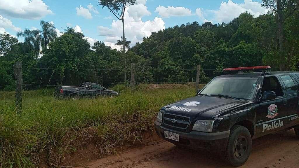 Policial Civil Rogérinho prende suspeito de praticar três furtos em S. C. da Conceição