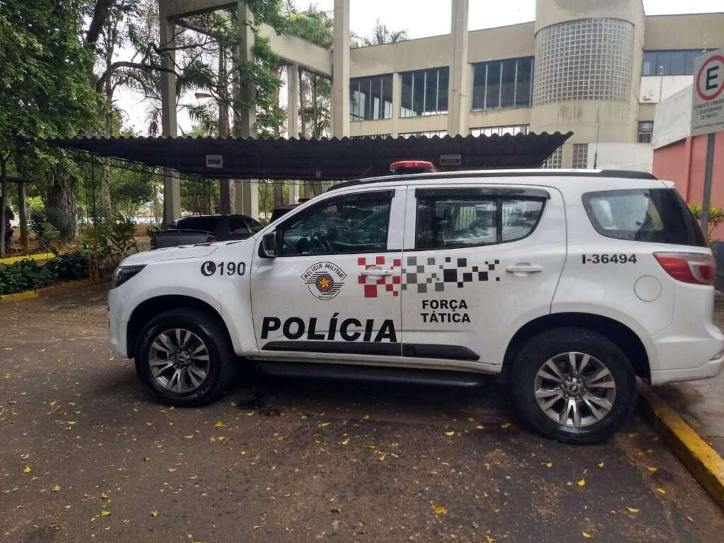 Homem é preso em Leme por posse ilegal de arma de fogo