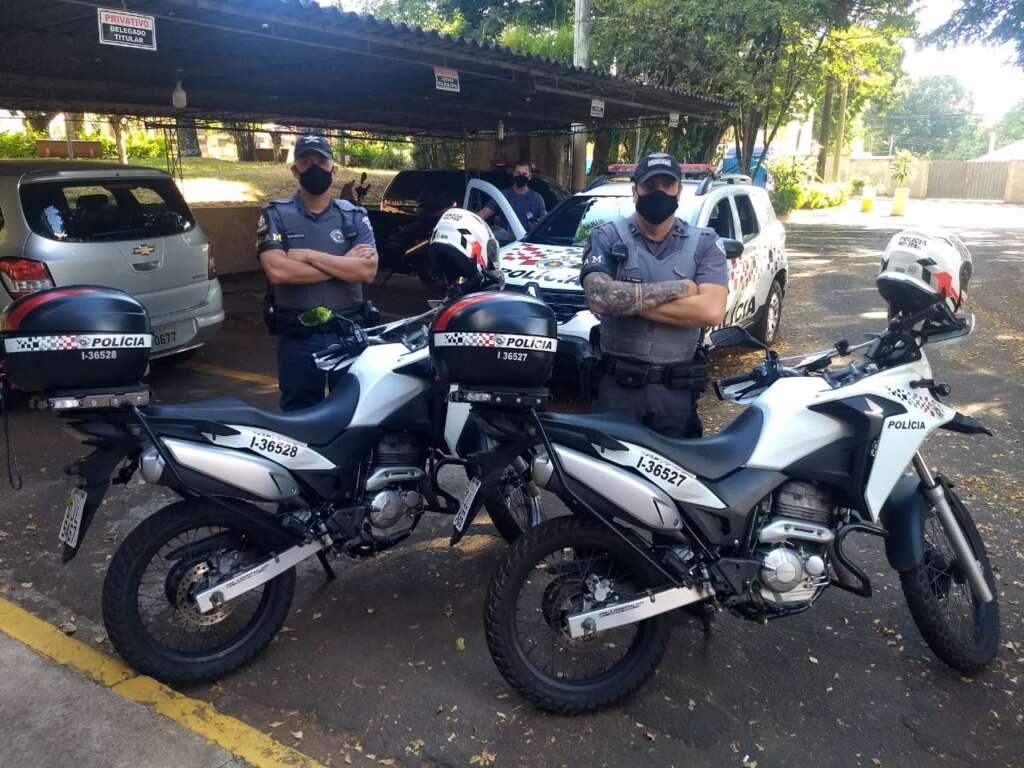 """""""Infernados 257/258"""" da ROCAM detém adolescente com mais de meio Kg de drogas"""
