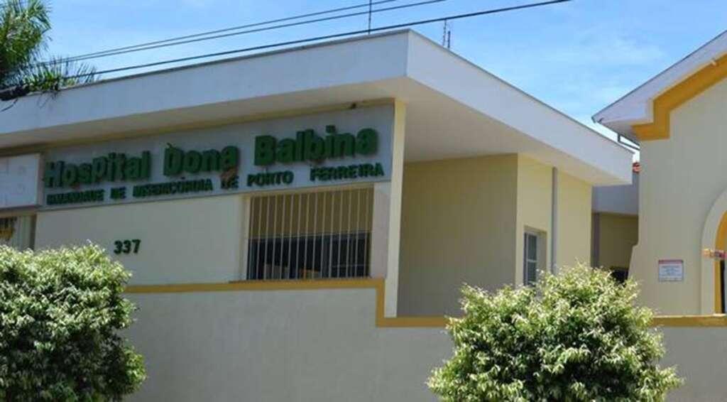 Hospital Dona Balbina abre diversas vagas em Porto ferreira; veja!