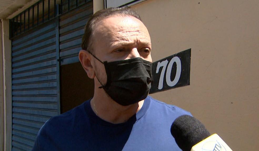 Prefeito de Araraquara sofre ameaça após endurecer medidas contra Covid-19
