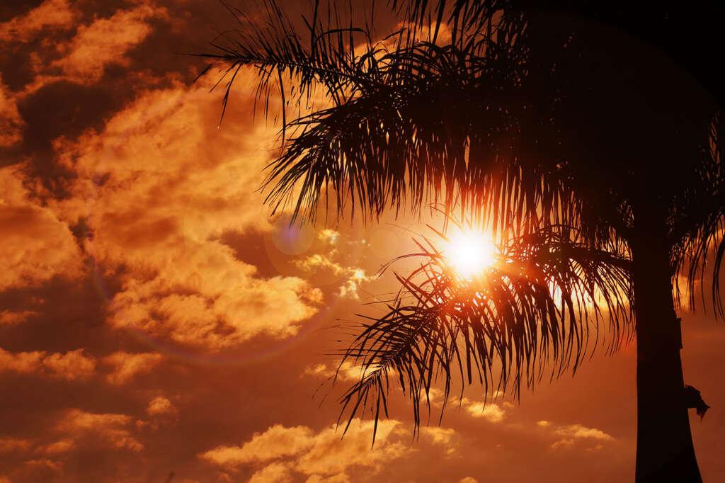Fim de semana é de clima quente no Sudeste do Brasil