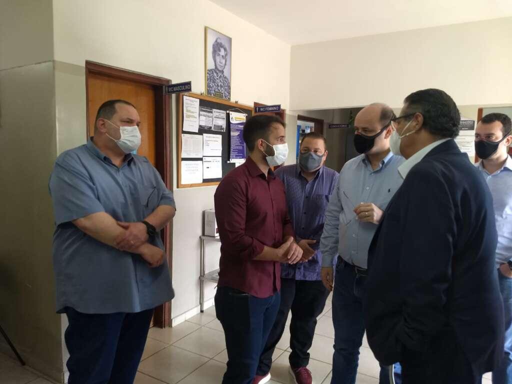 EE Prof. Paulo de Barros Ferraz será Escola Cívico Militar em Pirassununga