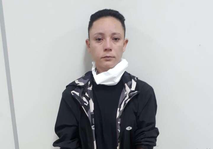 Procurada pela Justiça é presa em Araras pela Força Tática da Polícia Militar