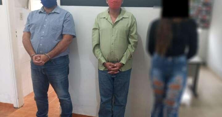 Sozinho, Rogerinho prende três por estelionato em Santa Cruz da Conceição