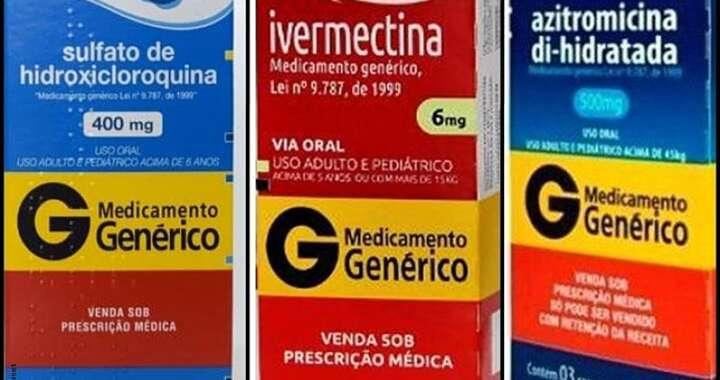 Tratamento precoce seria provável causa de diminuição do Covid-19 em Pirassununga