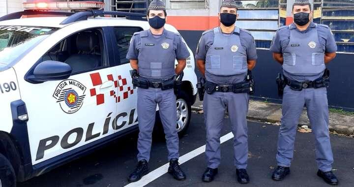 Polícia Militar de Leme