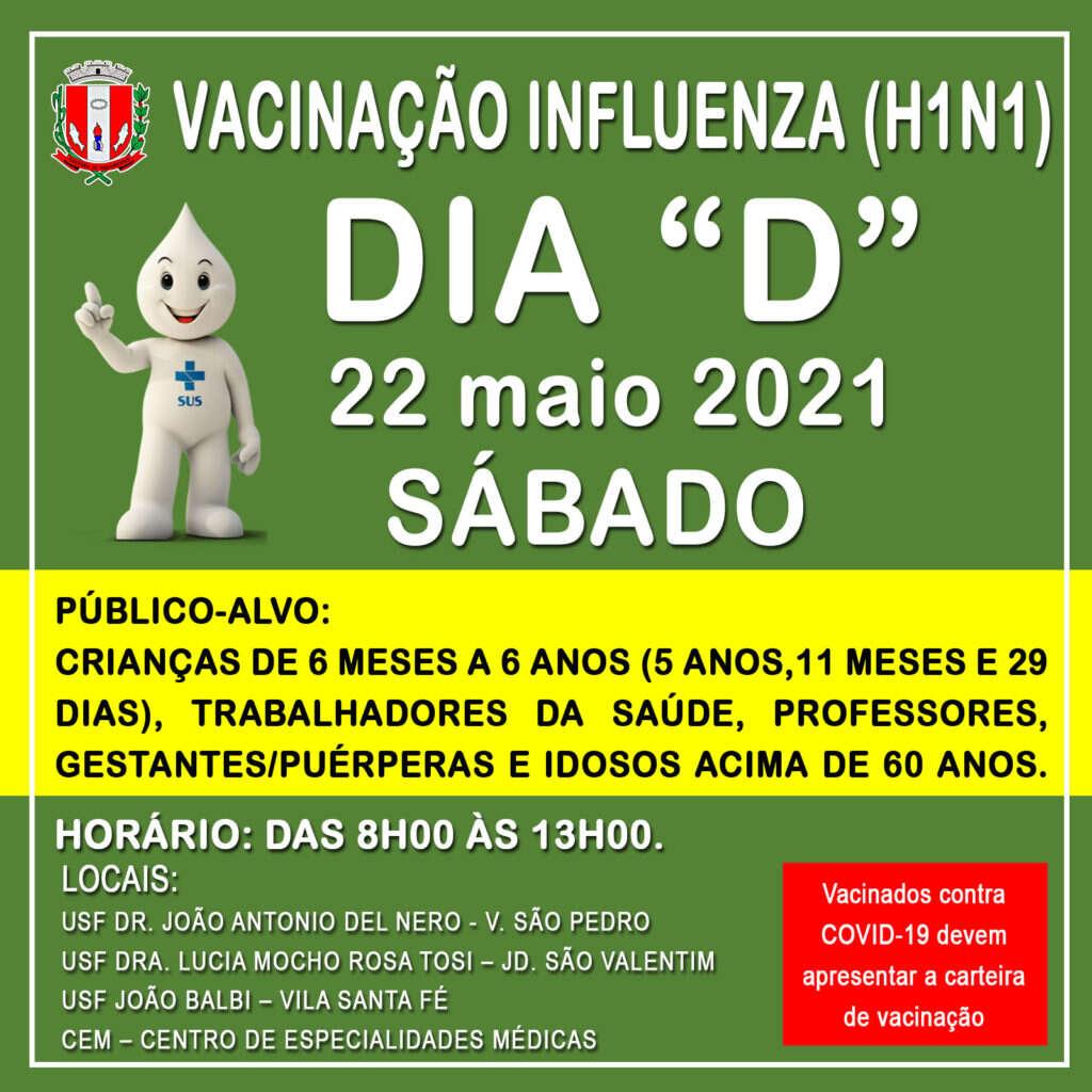 Vacina-H1N1