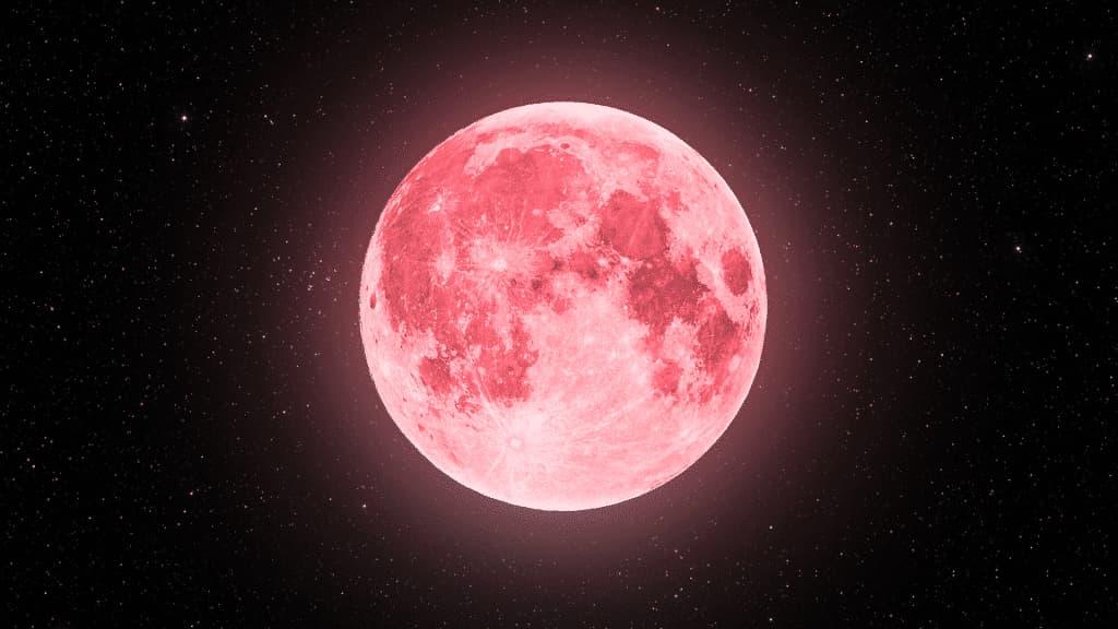 super lua e eclipse lunar