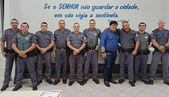 CAPITÃO ANVERSA