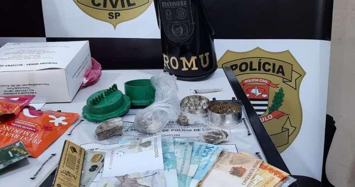 Polícia Civil encerra atividades de prostituição em pousada no centro de Pirassununga
