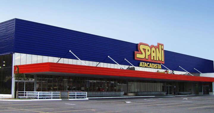 SPANI Atacadista deverá iniciar em breve a construção do prédio em Pirassununga