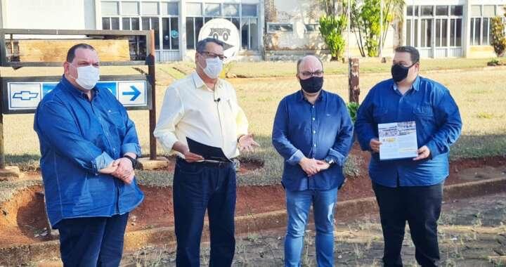 Grupo Zaragoza anuncia investimento de R$ 45 milhões em Pirassununga