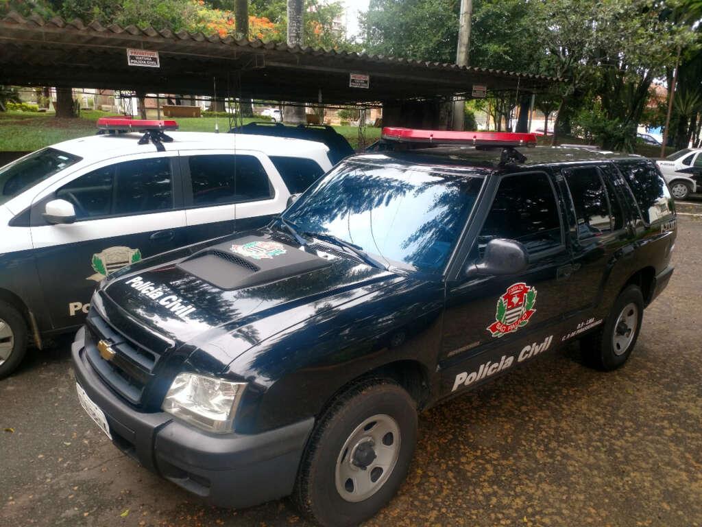 Polícia Civil Judiciária de Pirassununga realiza três Mandados de Prisão Temporários