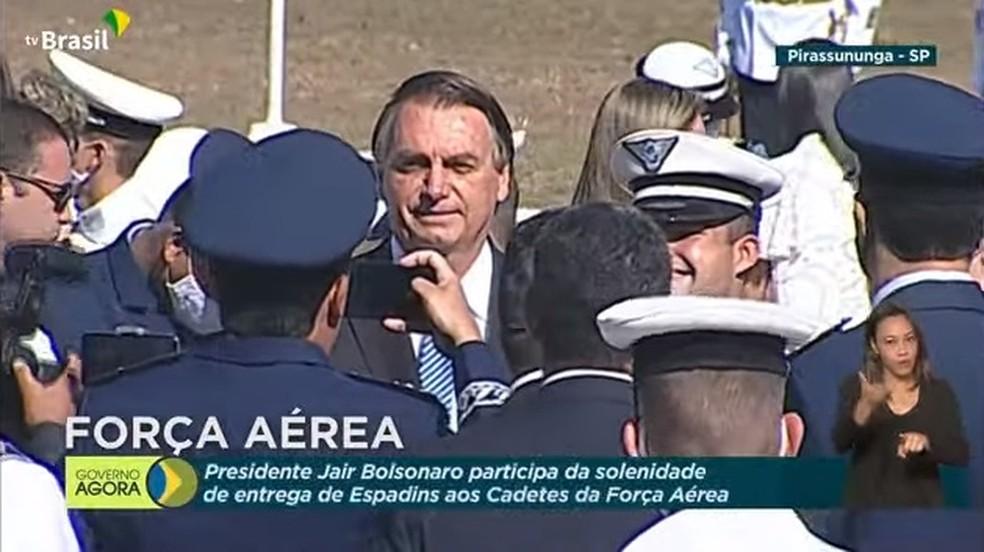 presidente jair bolsonaro pirassununga1