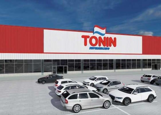 Rede Tonin anuncia construção de superatacado em Pirassununga
